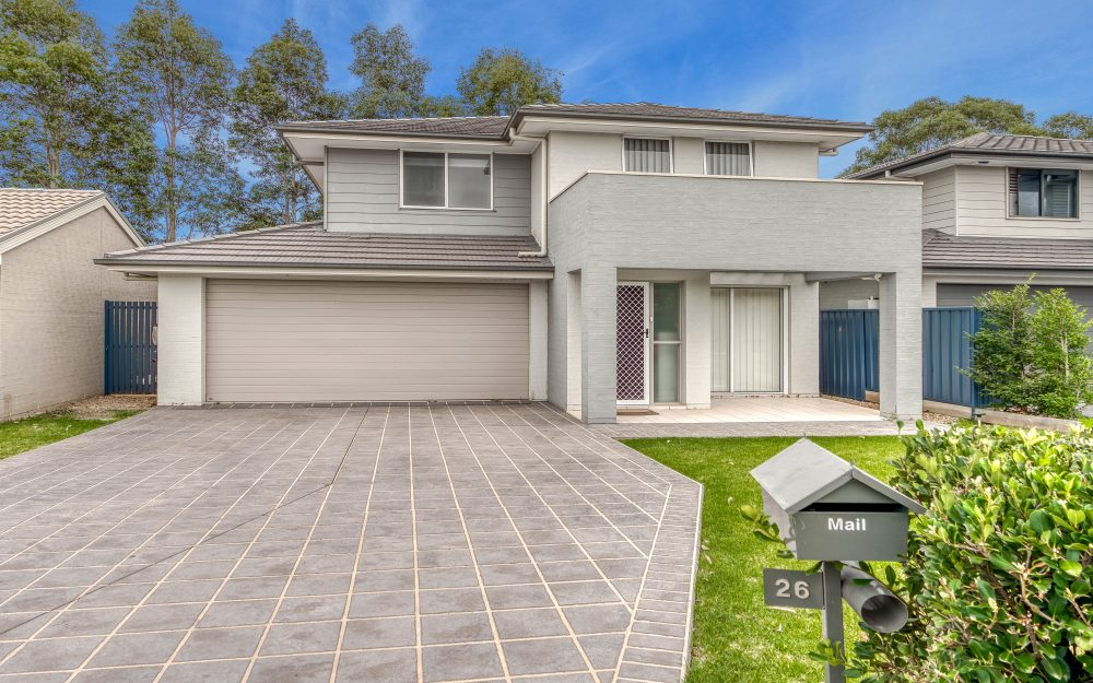 26 Darling Crescent, Harrington Park