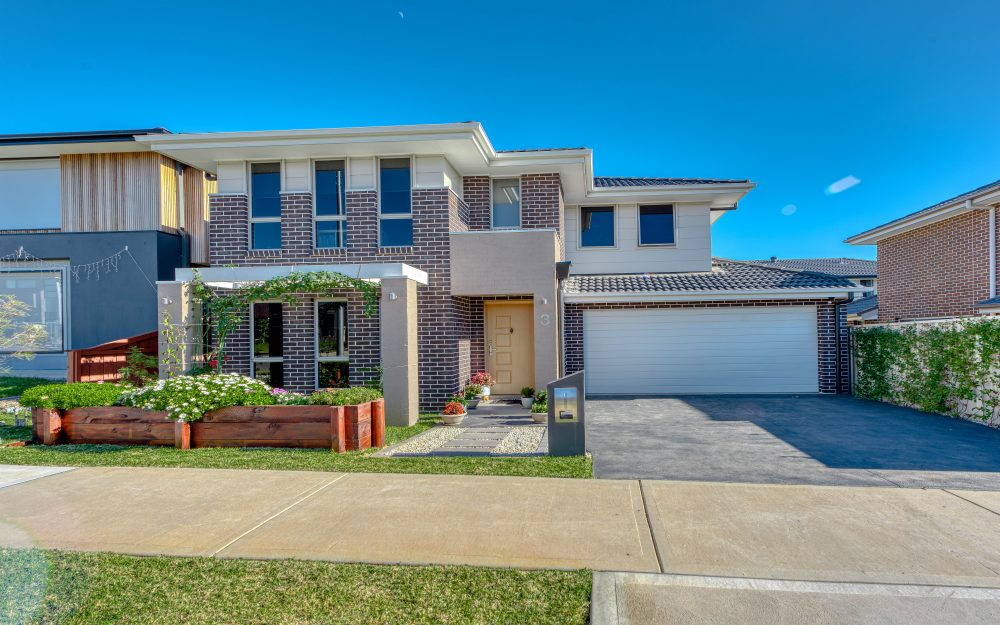 3 Faulkner Way, Edmondson Park